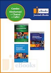 E-Book Combo Abuhamad-Chaoui-Cafici (E-Book)