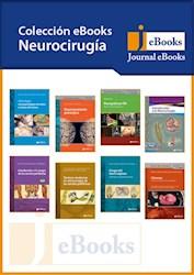 E-Book Colección Neurocirugía (E-Book)