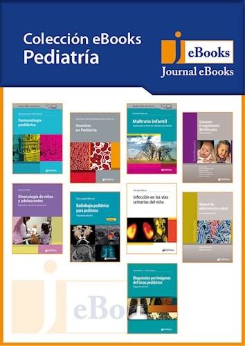 E-Book Colección Pediatría (E-Book)