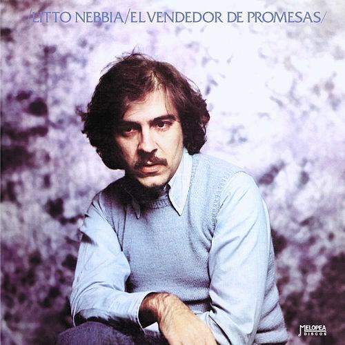 CD EL VENDEDOR DE PROMESAS
