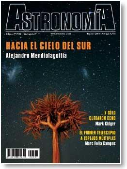 E-book Astronomía. Época Ii. Nº 97/98. Julio/Agosto 2007.