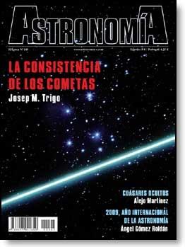 E-book Astronomía. Época Ii. Nº 105. Marzo 2008