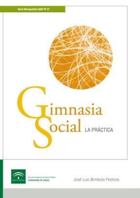 E-book Gimnasia social. La práctica (EASP)