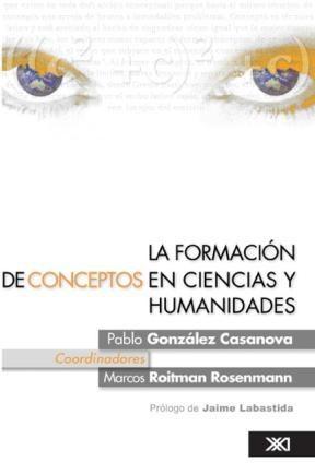 E-book La Formación De Conceptos En Ciencias Y Humanidades