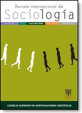E-book Revista Internacional De Sociología Nº 43. Obra Completa