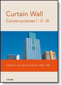 E-book Curtain Wall Construcciones I-Ii-Iii