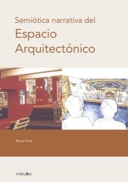 E-book Semiotica Narrativa Del Espacio Arquitectonico