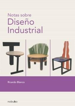 E-book Notas Sobre Diseño Industrial