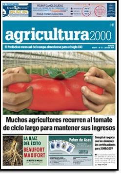 E-book Agricultura 2000. Julio 2006. Año Vii. Nº 72.