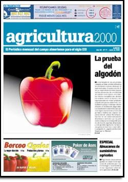 E-book Agricultura 2000. Junio 2006. Año Vii. Nº 71.