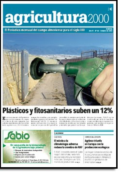 E-book Agricultura 2000. Octubre 2005. Año Vi. Nº 63.
