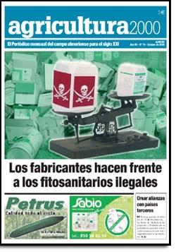 E-book Agricultura 2000. Octubre 2006. Año Vii. Nº 74.