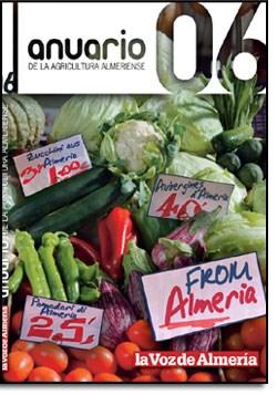 E-book Anuario De Agricultura Almeriense 2006