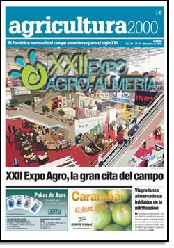 E-book Agricultura 2000. Diciembre 2006. Año Vii. Nº 76.