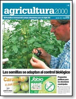 E-book Agricultura 2000. Mayo 2007. Año Viii. Nº 81.