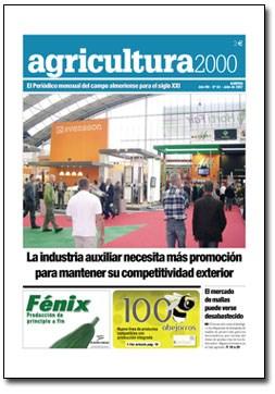 E-book Agricultura 2000. Julio 2007. Año Viii. Nº 83.