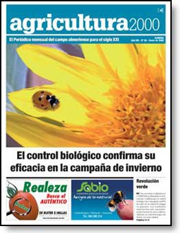 E-book Agricultura 2000. Enero 2008. Año Viii. Nº 88.