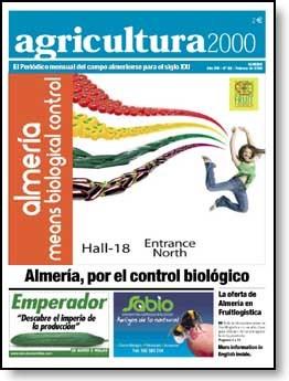 E-book Agricultura 2000. Febrero 2008. Año Viii. Nº 89.