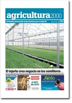 E-book Agricultura 2000. Junio 2008. Año Viii. Nº 93