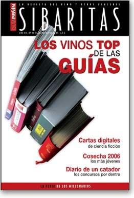 E-book Sibaritas. Año Xv. Nº 58. Febrero/Marzo 2007