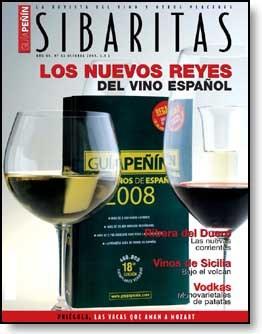 E-book Sibaritas. Año Xv. Nº 62. Octubre 2007