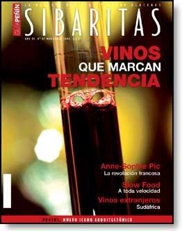 E-book Sibaritas. Año Xv. Nº 63. Noviembre 2007
