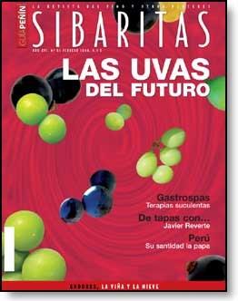 E-book Sibaritas. Año Xvi. Nº 65. Febrero 2008