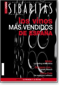 E-book Sibaritas. Año Xvi. Nº 66. Marzo 2008.