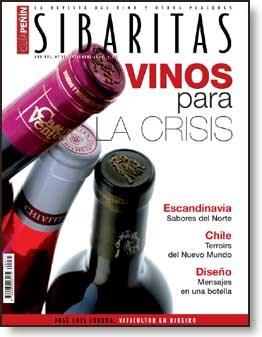 E-book Sibaritas. Año Xvi. Nº 71. Septiembre 2008