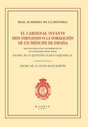 E-book El Cardenal Infante Don Fernando