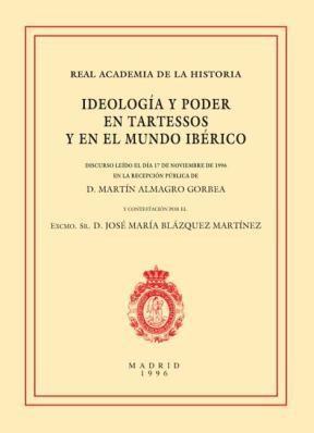 E-book Ideología Y Poder En Tartessos Y En El Mundo Ibérico