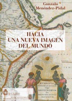 E-book Hacia Una Nueva Imagen Del Mundo