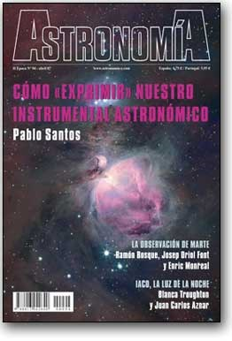 E-book Astronomía. Epoca Ii. Nº 94. Abril 2007.