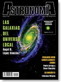 E-book Astronomía. Época Ii. Nº 102. Diciembre 2007