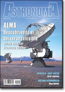 E-book Astronomía. Época Ii. Nº 106. Abril 2008