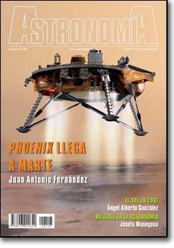E-book Astronomía. Época Ii. Nº 107. Mayo 2008