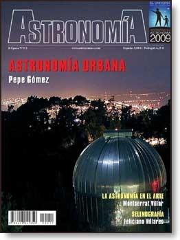 E-book Astronomía. Época Ii. Nº 111. Septiembre 2008