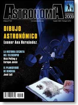 E-book Astronomía. Época Ii. Nº 113. Noviembre 2008