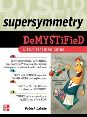 E-book Supersymmetry DeMYSTiFied