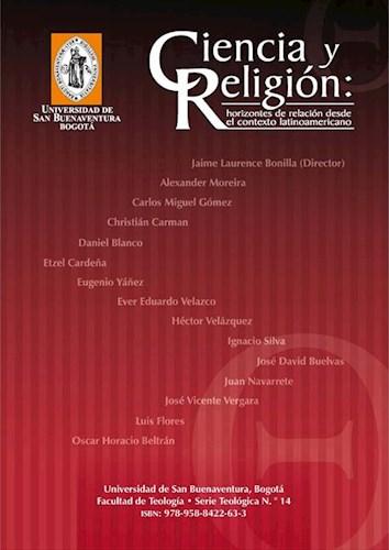 E-book Ciencia Y Religión: Horizontes De Relación Desde El Contexto Latinoamericano