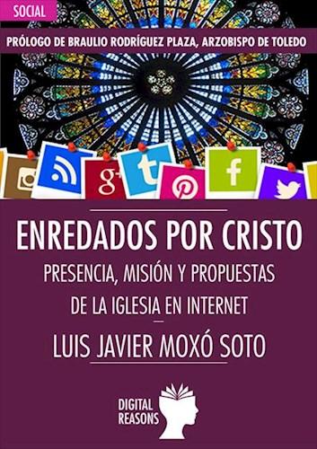 E-book Enredados Por Cristo