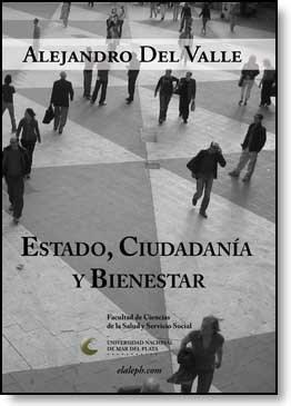 E-book Estado, Ciudadanía Y Bienestar