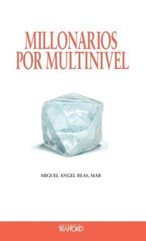 E-book Millonarios Por Multinivel