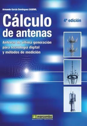 E-book Cálculo De Antenas