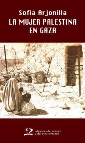 E-book La Mujer Palestina En Gaza