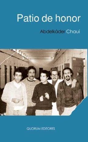 E-book Patio De Honor