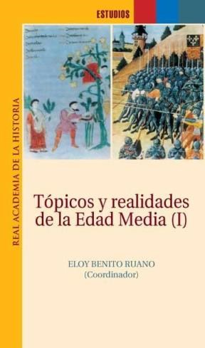E-book Tópicos Y Realidades De La Edad Media I