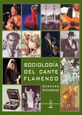 E-book Sociología Del Cante Flamenco