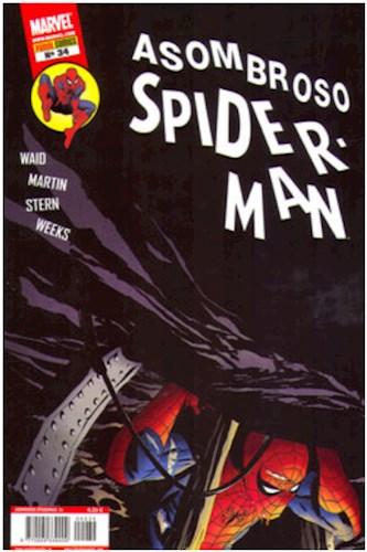 Spiderman Vol  7 Nº 034 Al 054 (Lote Completo)