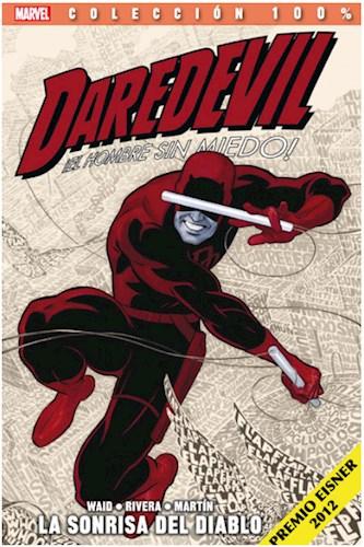 Daredevil De Mark Waid Lote Completo (8 Tomos 100  Marvel)
